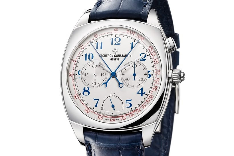 Vacheron Constantin Harmony Grand Complicatin Split-Seconds Chronograph