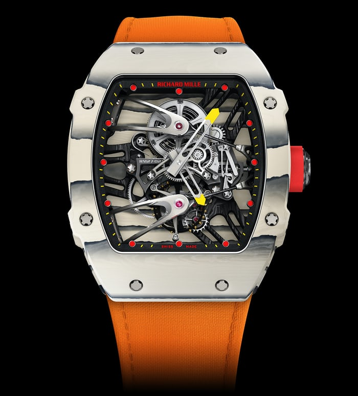 Richard Mille Only Watch