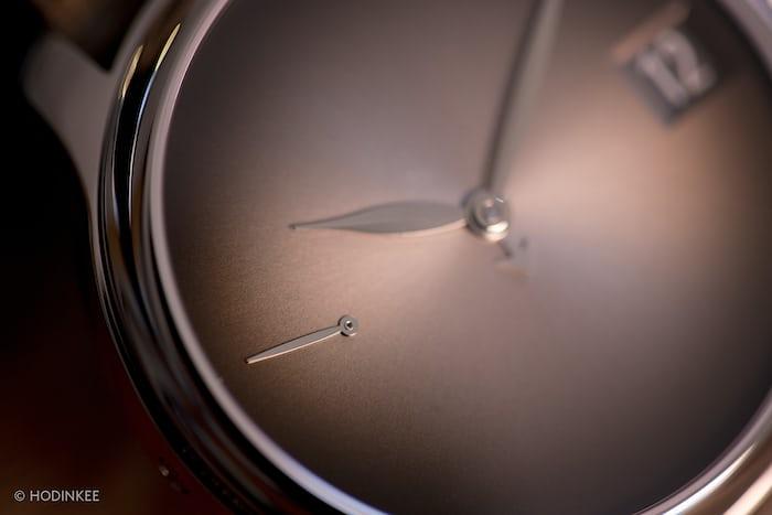 H. Moser & Cie. Endeavor Perpetual Calendar Concept