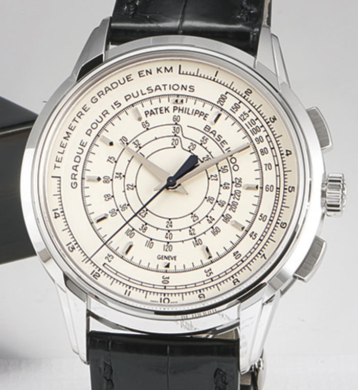 Patek Philippe Reference 5975