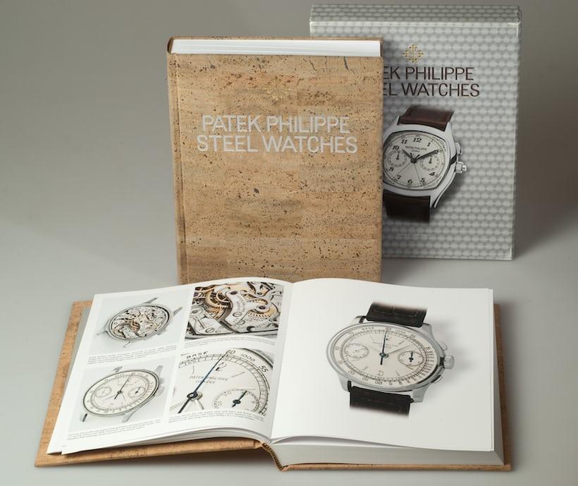 Patek Philippe Steel Watches John Goldberger