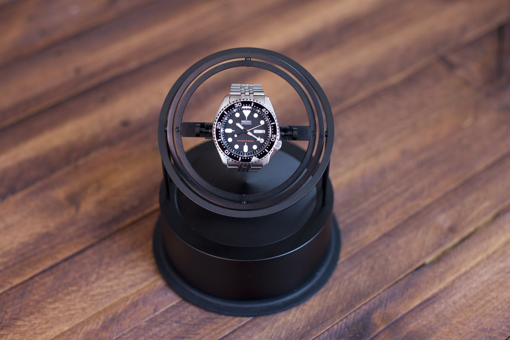 watch winders can be useful to prevent complicated automatic watches from stopping resetting some complicated calendar watches can be a lengthy procedure - Automatic Watch Winder