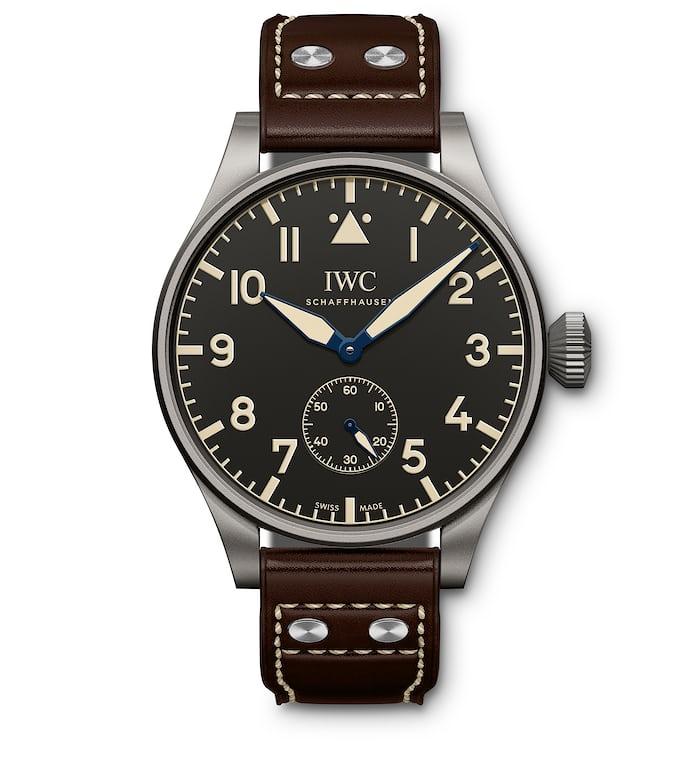 IWC Big Pilot's Heritage 55 IW510401