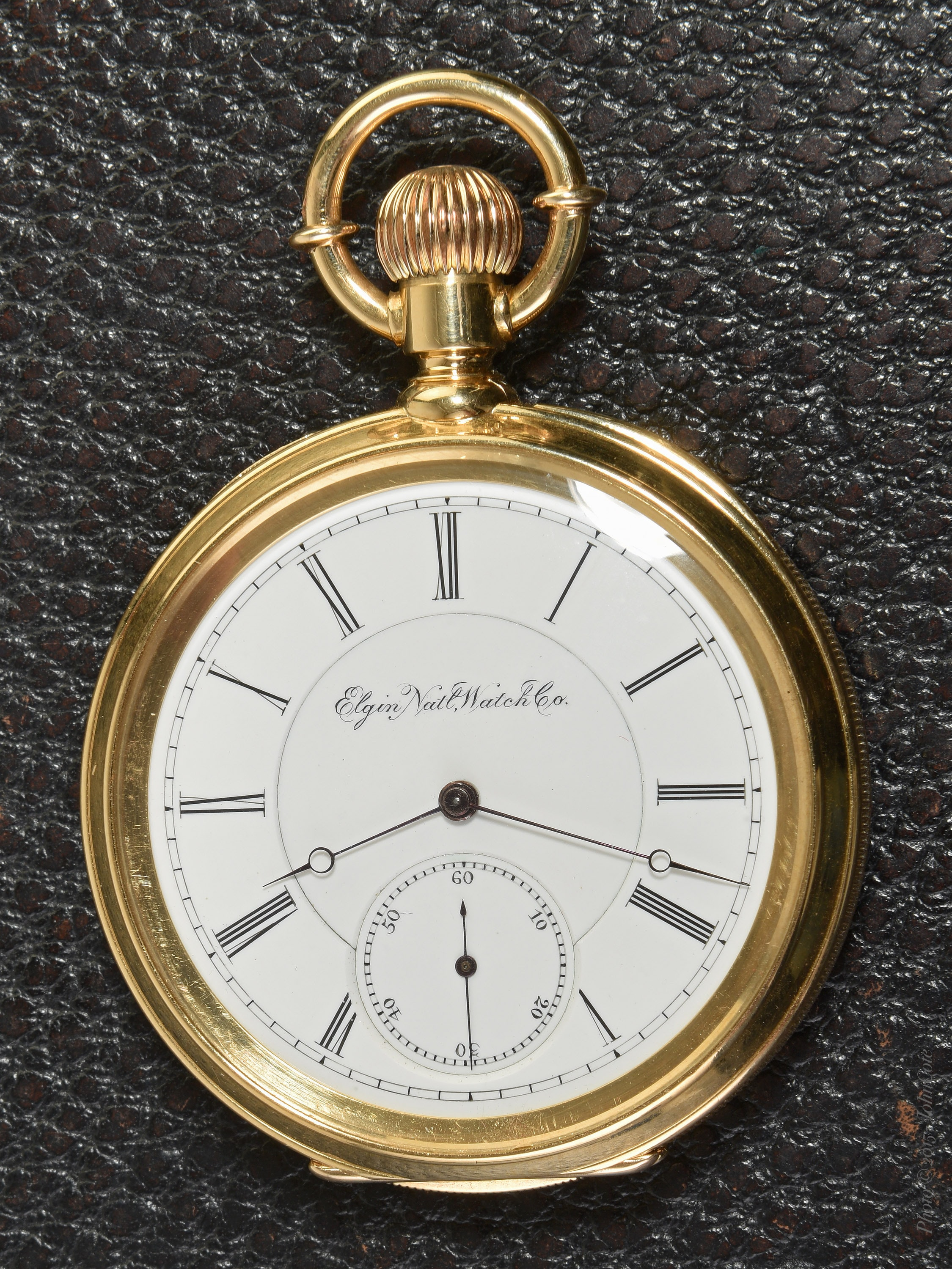 Dating your waltham pocket watch 4