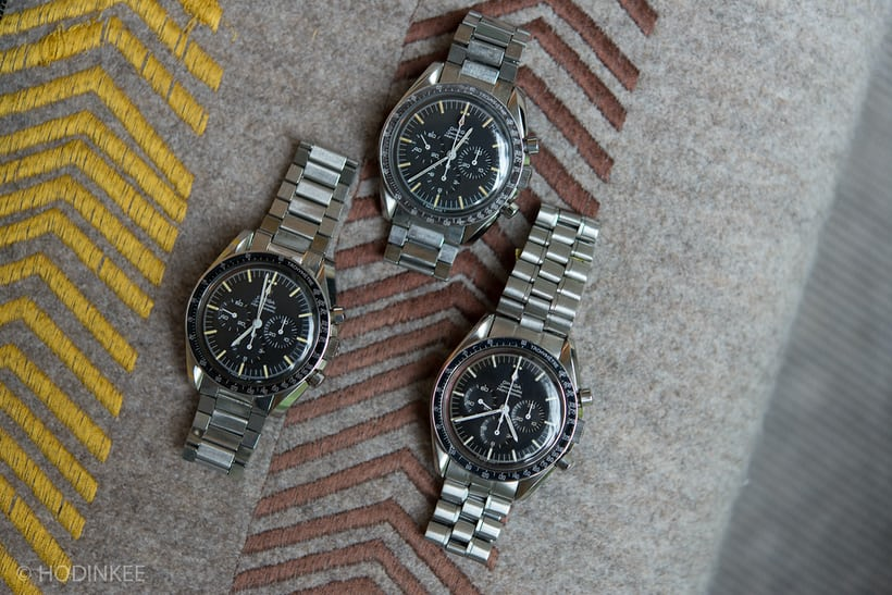 0ee0568a7ec82 Breaking News  Christie s New York To Hold  The Omega Speedmaster 50 ...