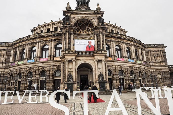 Dresden Semper