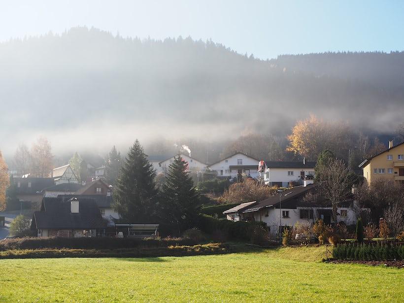 Fleurier, Val-de-Travers