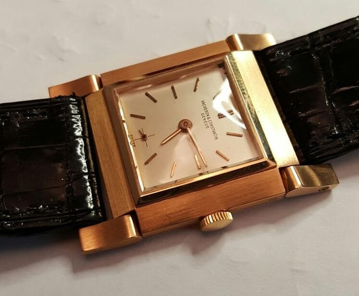 vacheron constantin reference 4790 pink gold