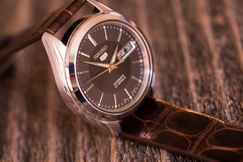 The Value Proposition A Seventy Five Dollar Watch That Looks Like A