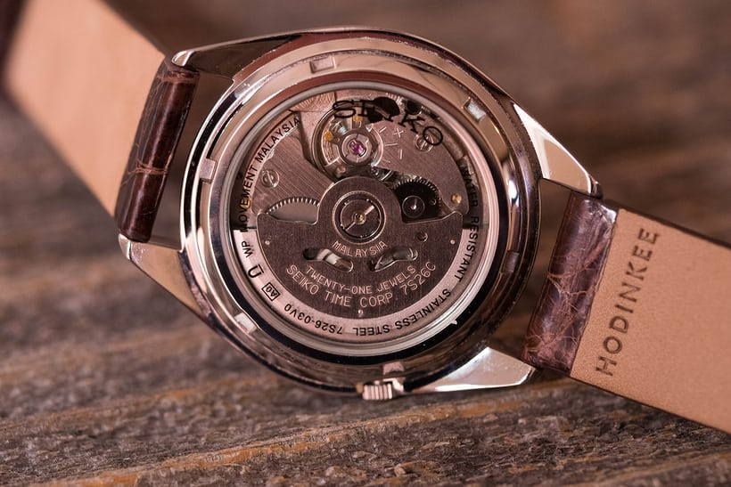 The Value Proposition A Seventy Five Dollar Watch That