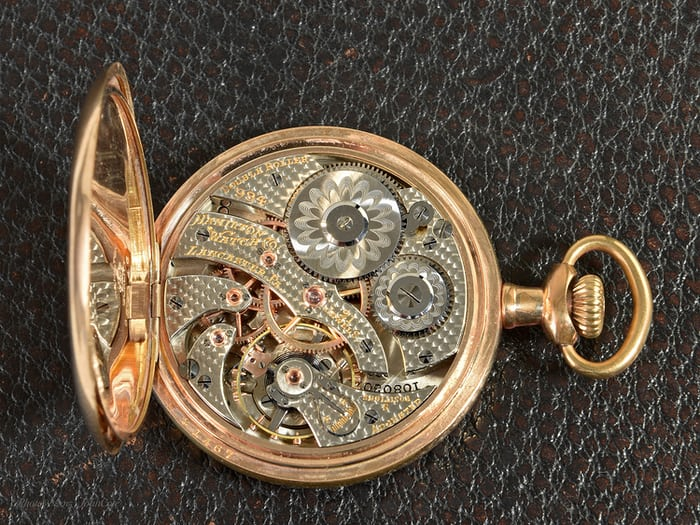 Hamilton 994 (movement)