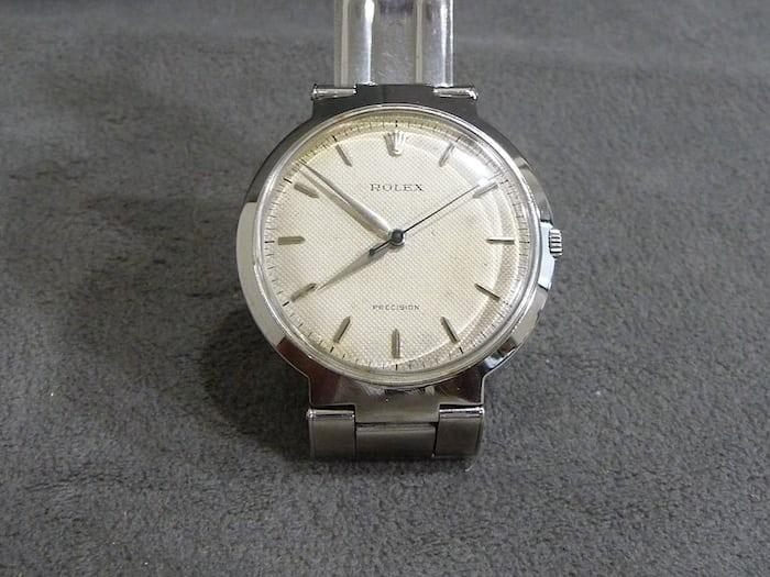 Rolex Precision Reference 9083