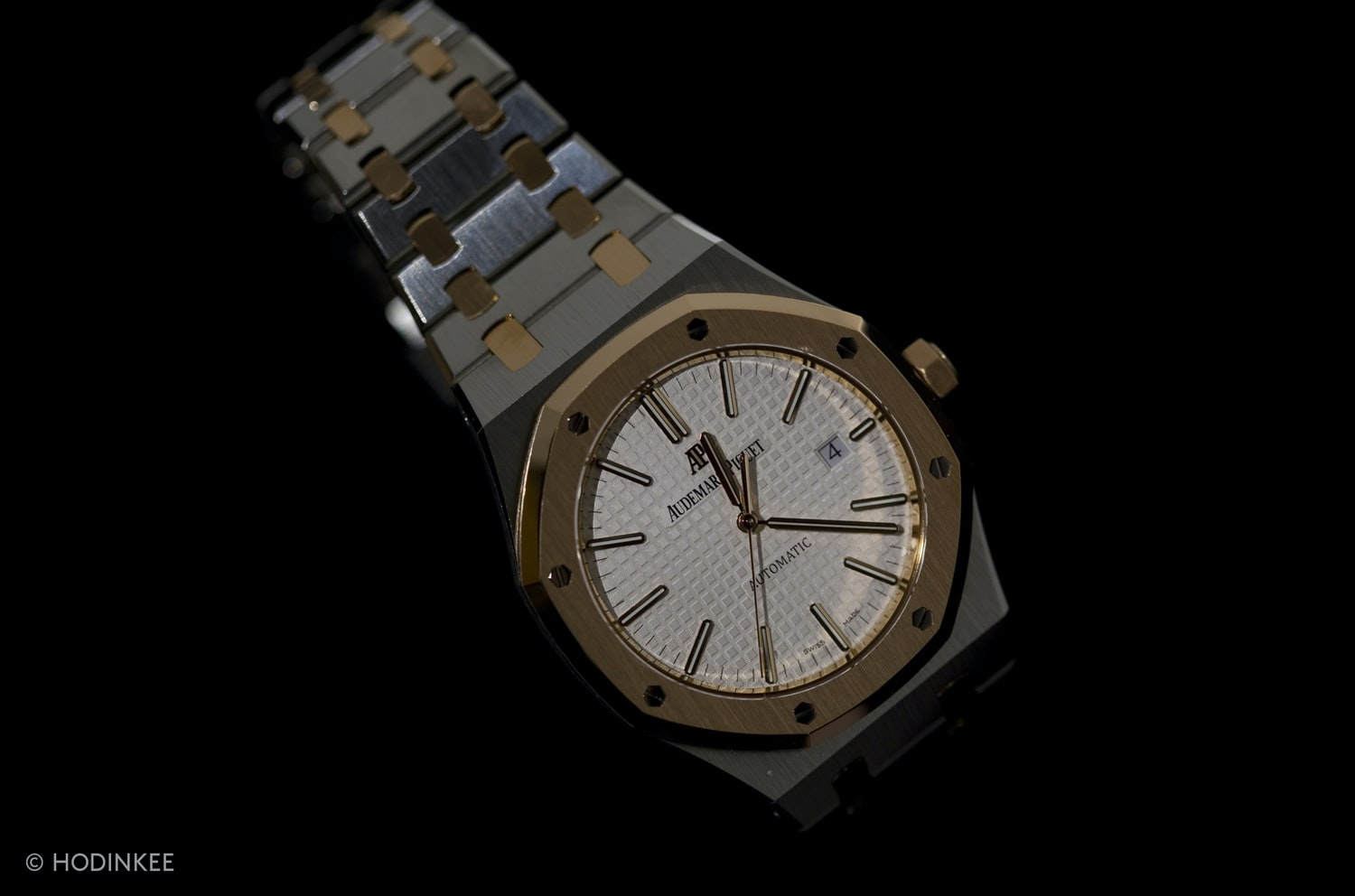 Watches that look like audemars piguet royal oak 11