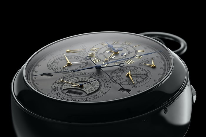 Reference 57260 Grand Complication