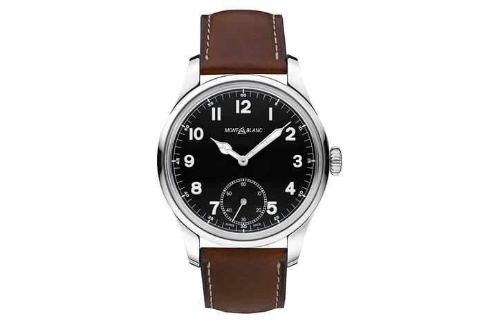 Montblanc 1858 Collection