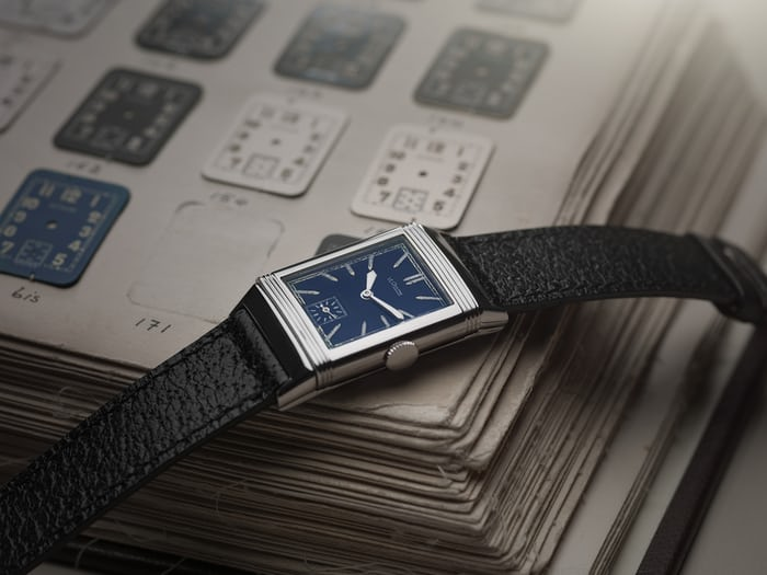 7d343ae4d3f57 Introducing  The Jaeger-LeCoultre Reverso Classic 85th Anniversary ...