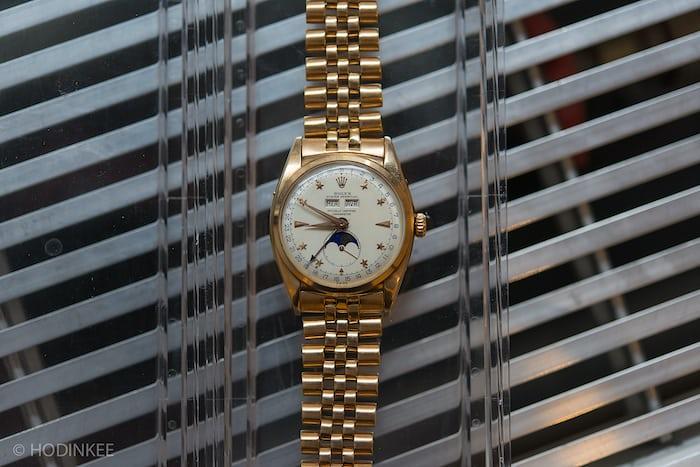 Rolex 6062