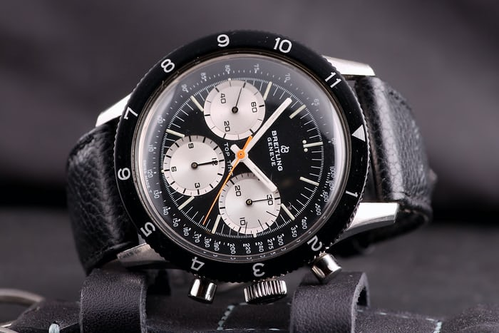 Breitling Top Time Reference 1765