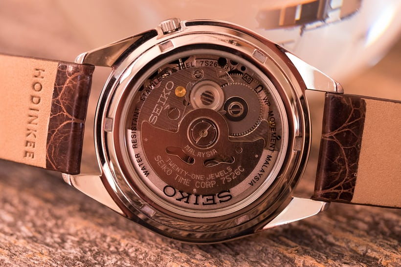 The Value Proposition: A Seventy-Five Dollar Watch That