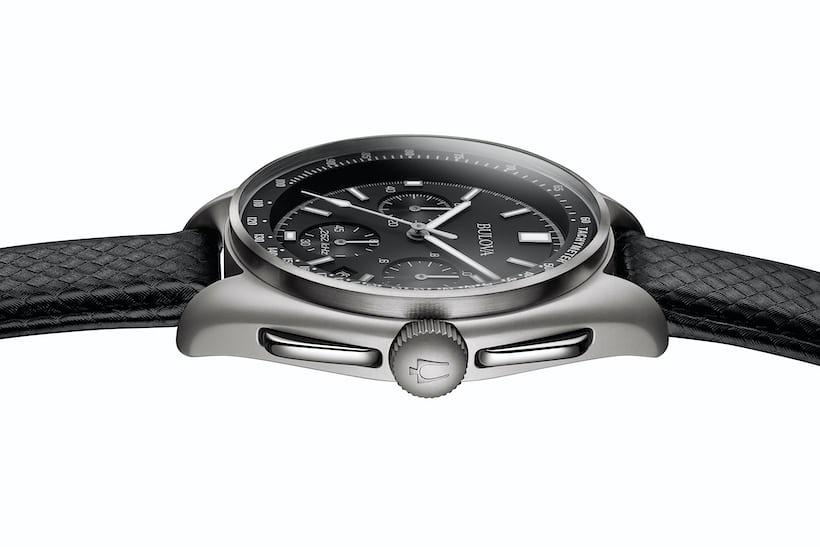 Bulova Moonwatch Replica