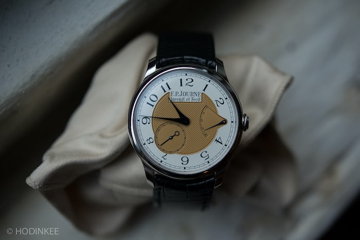 FP Journe CS