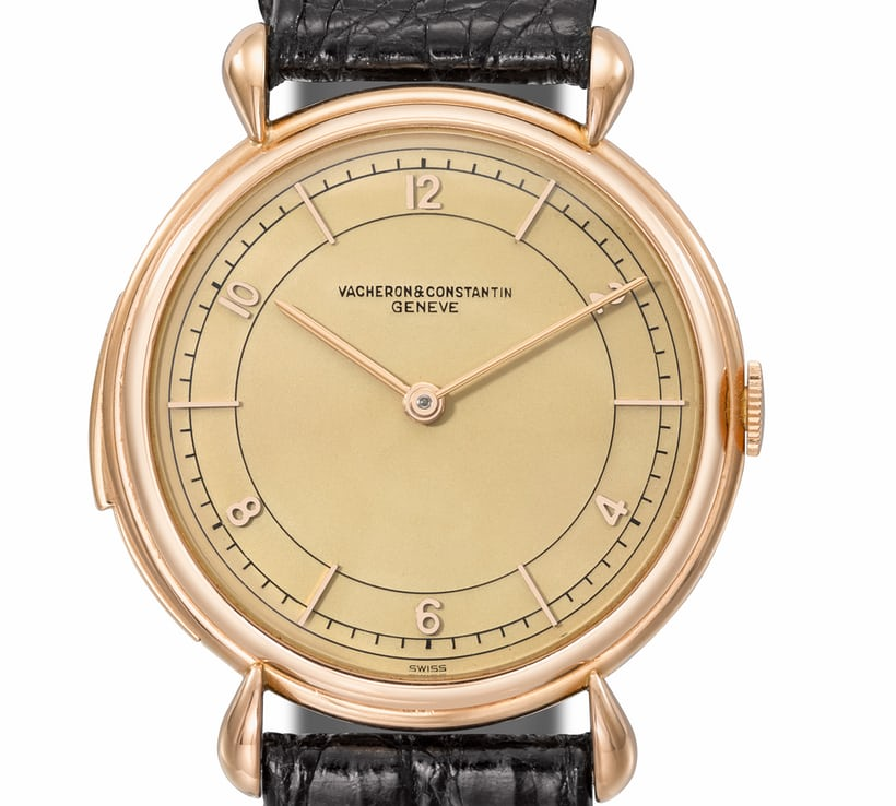 Vacheron Constantin Reference 4261
