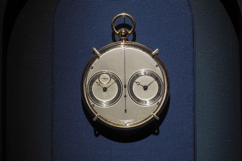 Breguet Resonance Chronometer