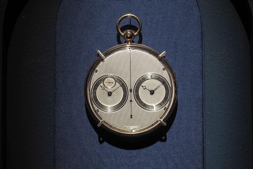 Breguet Resonance Chronometer
