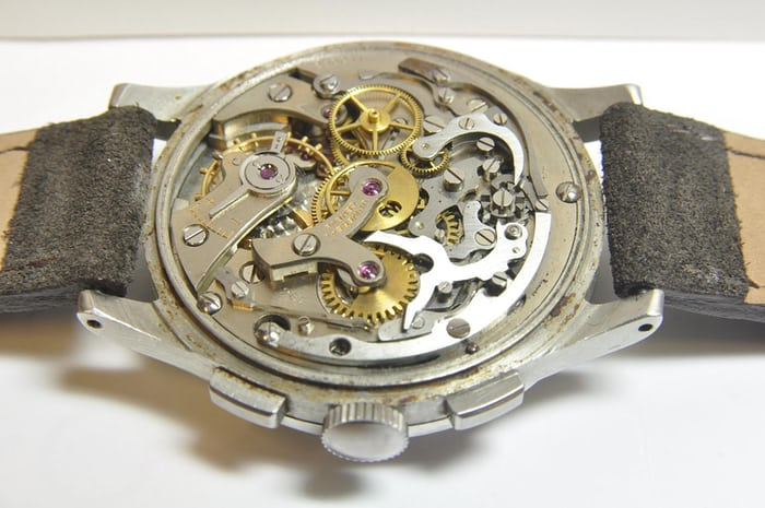 Universal Geneve Reference 22536 Movement