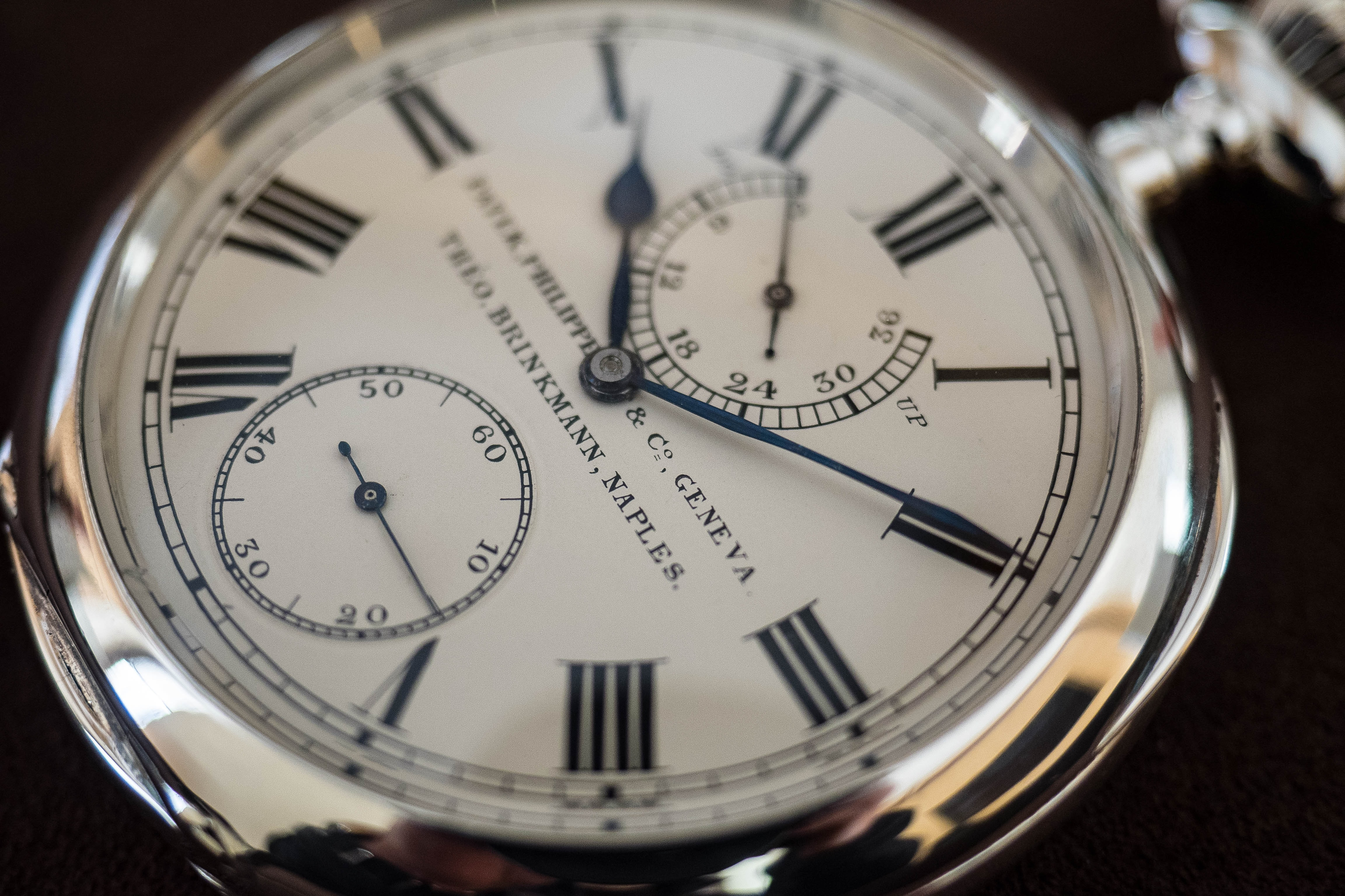Weekend Reading: John Reardon Interviews Dr. Peter Friess, The Curator Of The Patek Philippe Museum (The Most Important Collection Of Timepieces On Earth) Weekend Reading: John Reardon Interviews Dr. Peter Friess, The Curator Of The Patek Philippe Museum (The Most Important Collection Of Timepieces On Earth) d3a938270d15bc3708446181b0d2da1e ixlib rails 1