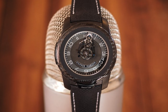 Ulysse Nardin FreakLab Boutique Limited Edition