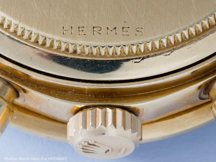 Paul Newman by Hermès