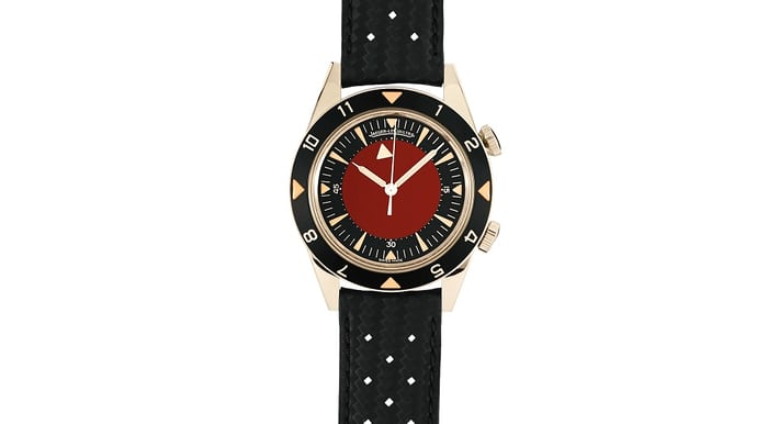 Newson JLC Deep Sea