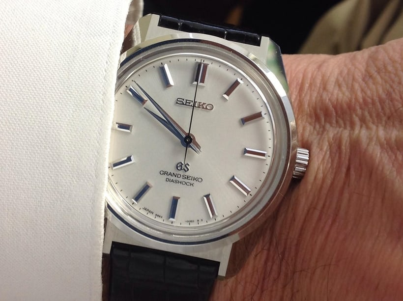 Grand Seiko 44GS Reference SBGW047
