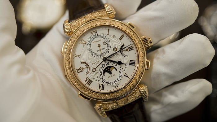 Hands-On With The Entire Patek Philippe 175th Anniversary Collection, Including The Grandmaster Chime