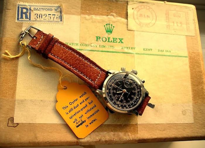 Rolex 3525