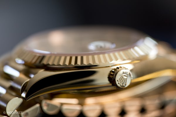 Rolex Day-Date 40mm