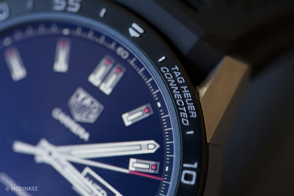 TAG Heuer Connected Smartwatch