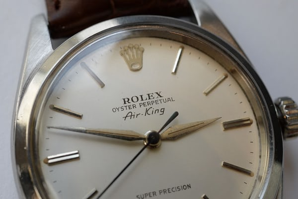 Rolex Air-King Reference 5504