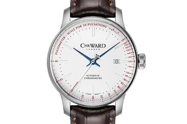 christopher ward c9 pulsometer