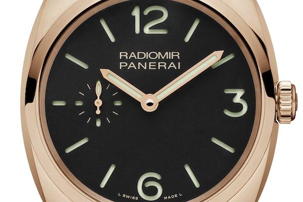 The Radiomir 1940 3 Days – 42 MM (PAM 574)