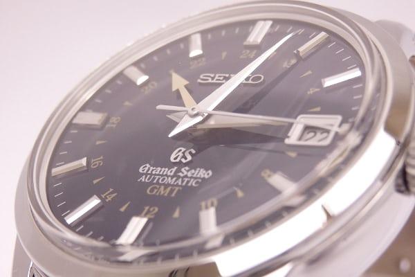 Grand Seiko Reference SBGM031