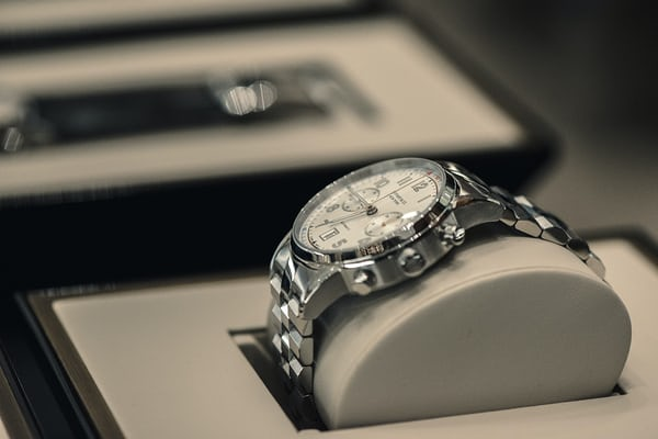 Tiffany CT60 Collection