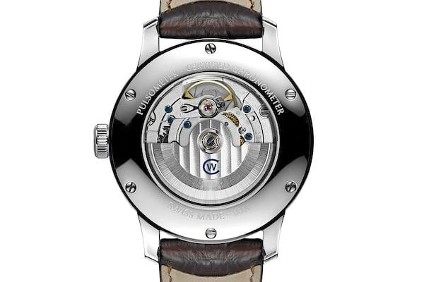 christopher ward c9 pulsometer