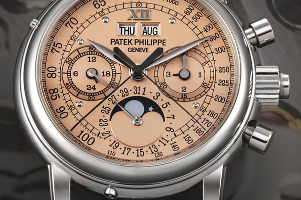 Patek Philippe 5004G