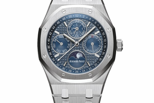Audemars Piguet Royal Oak Perpetual Calendar Reference 26574