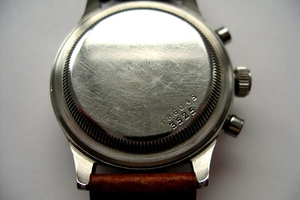 Rolex Chronograph Reference 3525