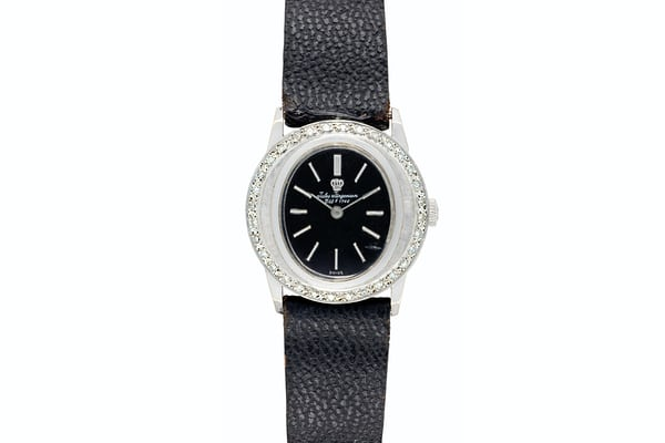 Megan Draper's Watch Mad Men