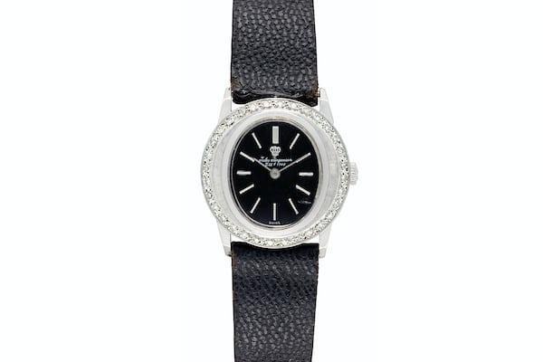 Megan Draper's Watch Mad Men