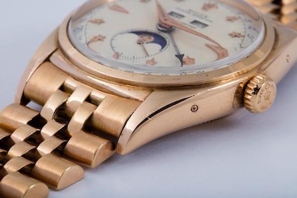 Rolex Stelline 6062